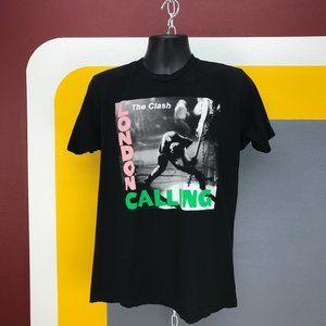 The Clash London Calling 2013 reprint